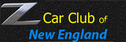 Z Car Club of New England
